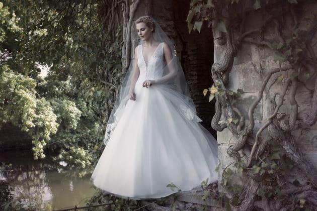Robe de mariée Corentine, Cymbeline