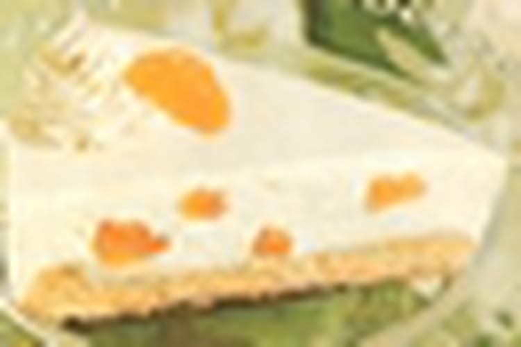Tarte à la mandarine