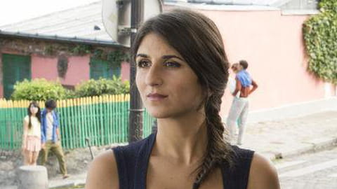 Géraldine Nakache : interview L'Ex de ma vie