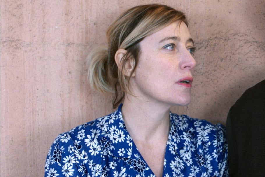 Valeria Bruni-Tedeschi, la charité incarnée dans Asphalte