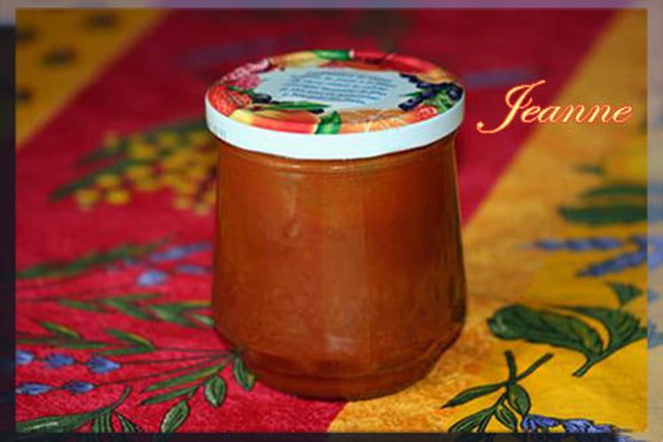 Caramel au beurre salé authentique