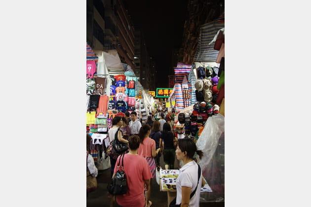 Ladie's market