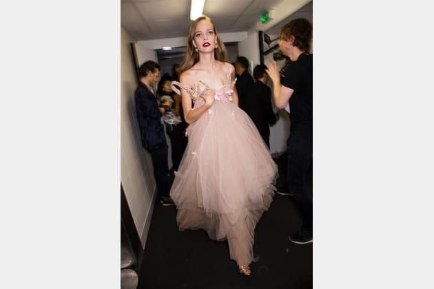 Elie Saab (Backstage) - photo 31