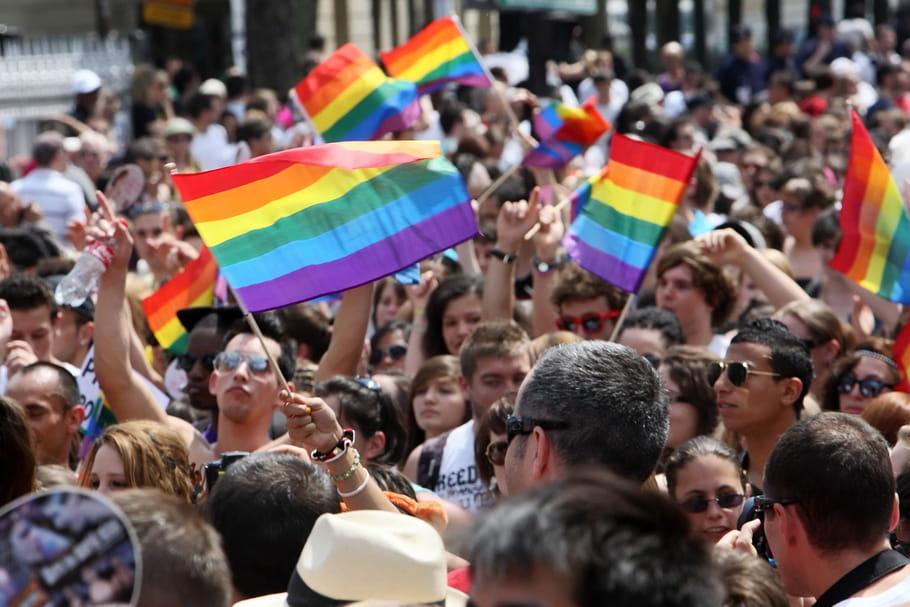59% des Français favorables à la PMA pour les couples lesbiens