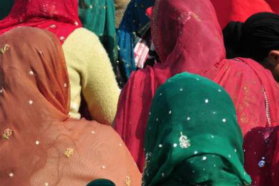 Pakistan : l'acide pour brûler la liberté des femmes