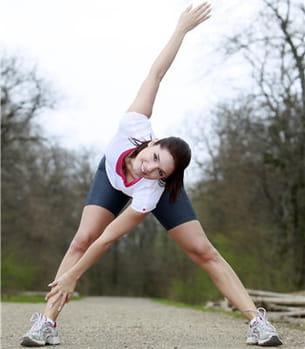 plus vous ferez d'exercice pendant l'année, mieux vous serez préparé à votre