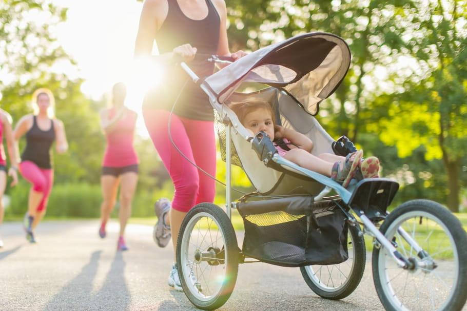 6sports tendance à faire avec bébé
