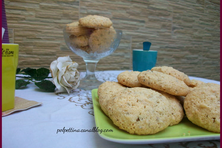 Biscuits du Piémont (Brutti ma buoni)
