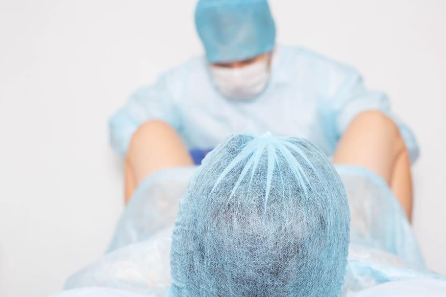 Episiotomie: cicatrisation, douleur, conséquences, soins