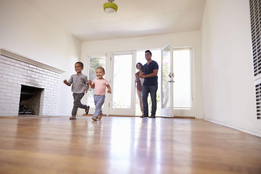 Accidents domestiques: votre maison est-elle bien sécurisée?