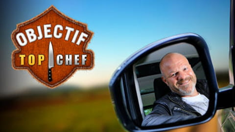 Objectif Top Chef : Philippe Etchebest M6