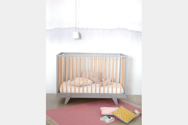 Le lit petipeton de laurette for Dixversion meuble