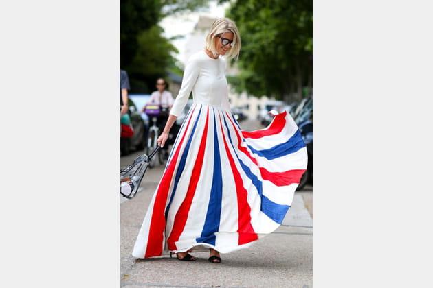 Les plus beaux street looks des défilés haute couture automne-hiver 2014-2015