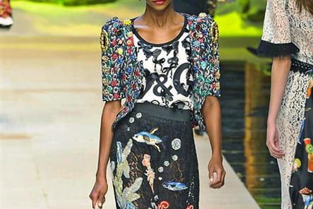 Dolce & Gabbana - passage 79