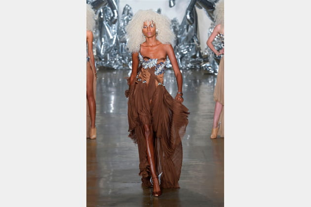 The Blonds - Printemps-été 2017