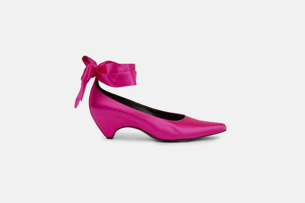 Escarpins flashy de Stella McCartney