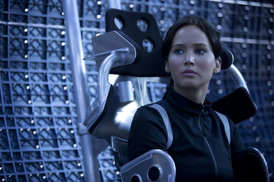 "Programme télé: ""Hunger Games"" ou ""Da Vinci Code"""