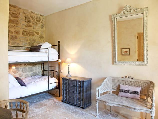 Provence chic et élégante