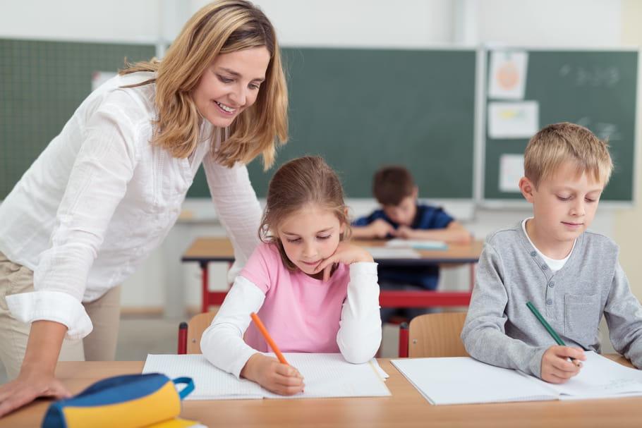 Pédagogie Steiner-Waldorf: une école adaptée à chaque enfant?