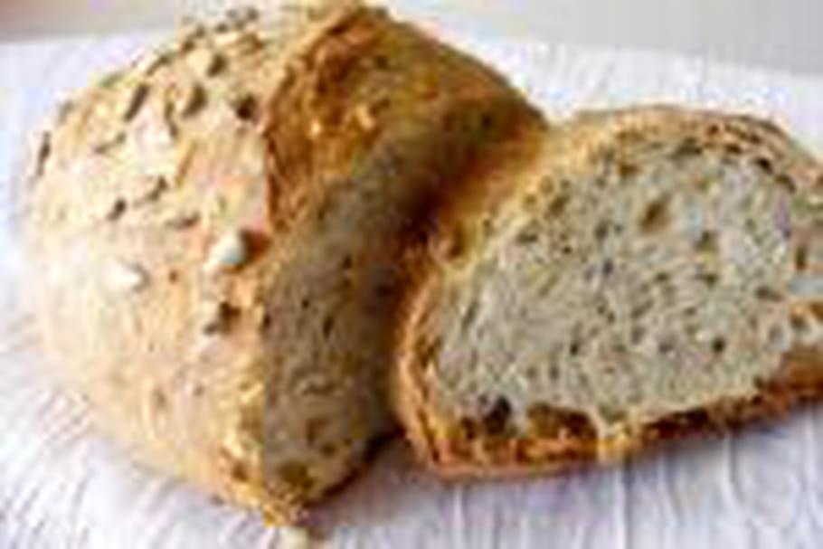 Cuisiner avec du pain