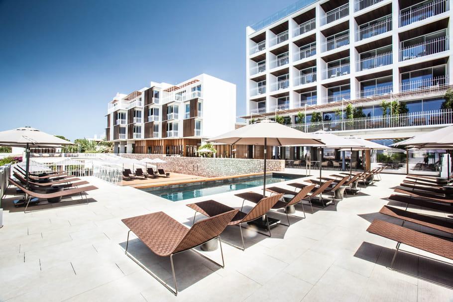 Un nouveau concept bien-être à l'hôtel OD Talamanca