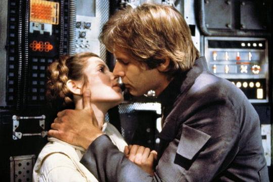 """Star Wars"", l'instant defaiblesse"