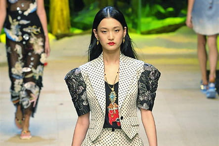 Dolce & Gabbana - passage 71