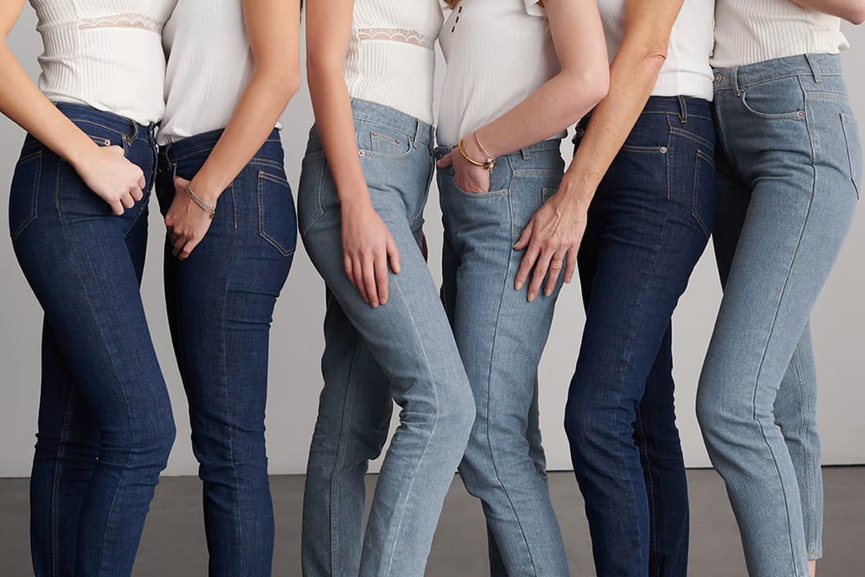 Les marques où trouver des jeans éco-responsables
