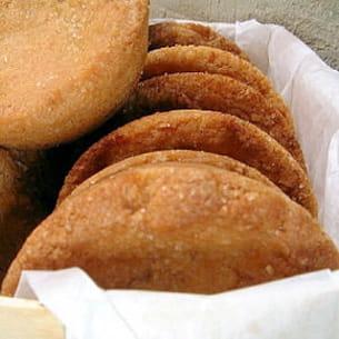 palets bretons vanillés