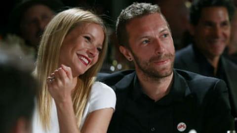 Séparation Gwyneth Paltrow et Chris Martin