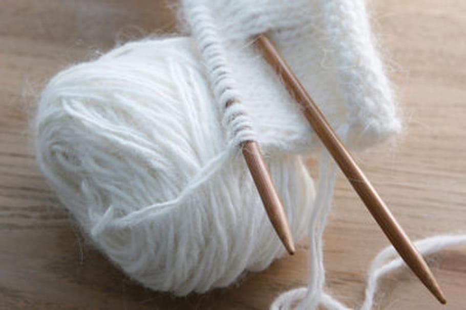 Concours : gagnez des kits tricot et de la laine Bergère de France