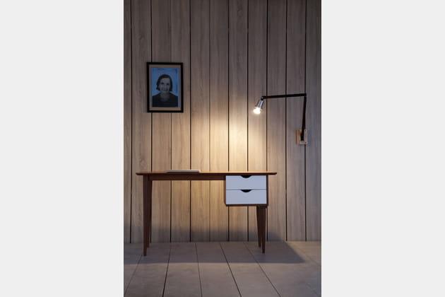 Bureau Biko créé par José Pascal pour Kann Design