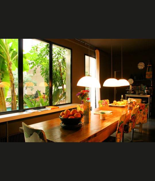 Cuisine tropicale