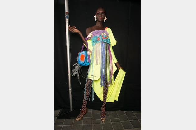 Fashion East (Backstage) - photo 24