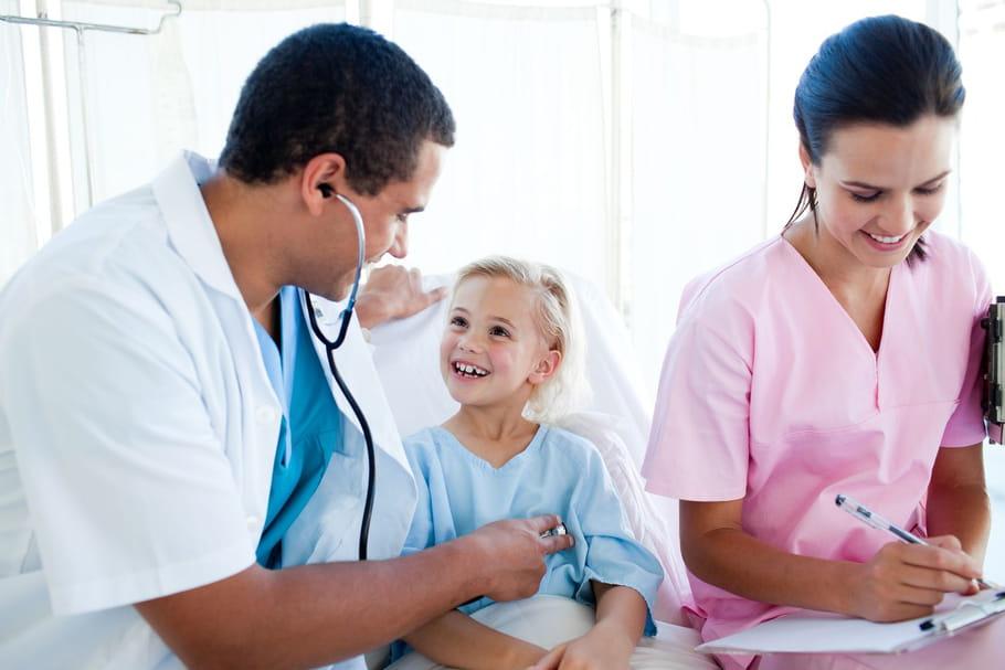 Septembre en or: une campagne pour vaincre le cancer de l'enfant