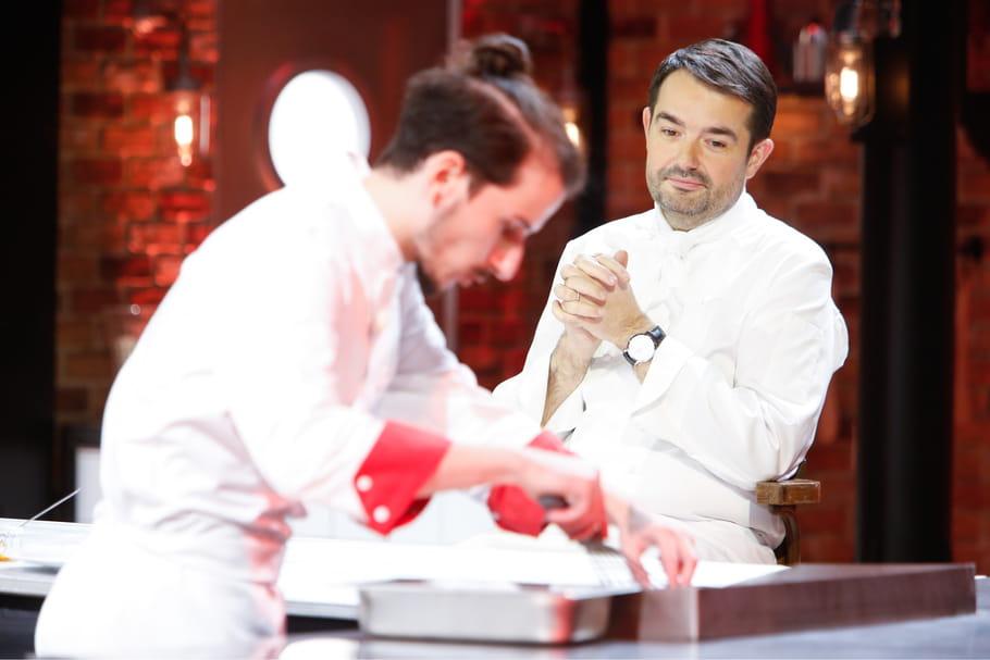 Top Chef: on connaît le remplaçant de Jean-François Piège dans le jury
