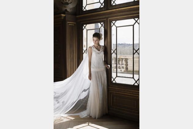 Robe de mariée Biguine