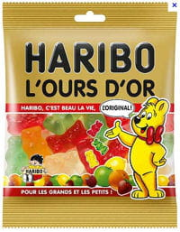 oursons haribo200