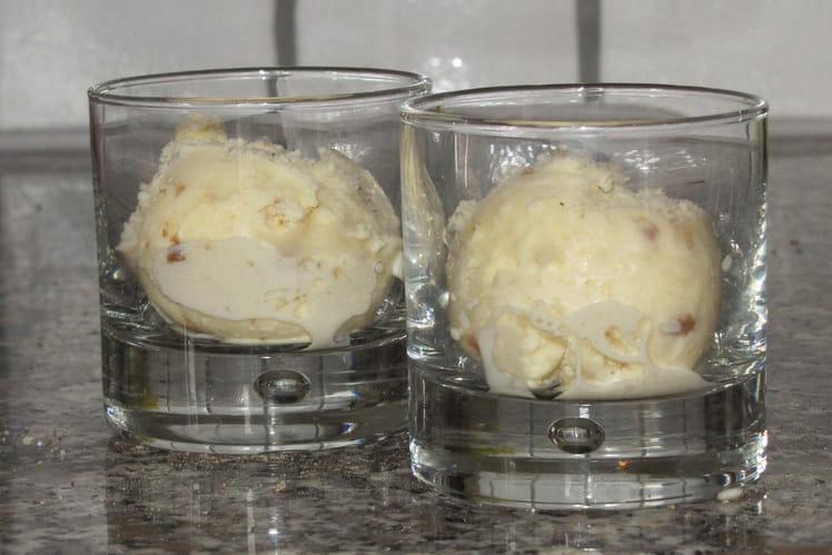 Base crème glacée