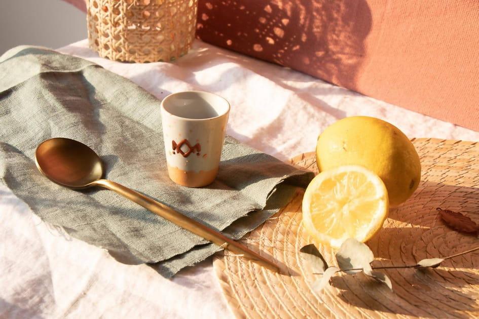 L'objet du désir: la tasse Aliko chez Fanny store