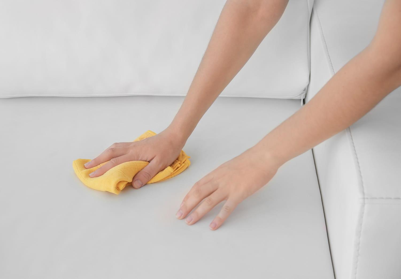 Comment enlever une tache de gras? Les solutions