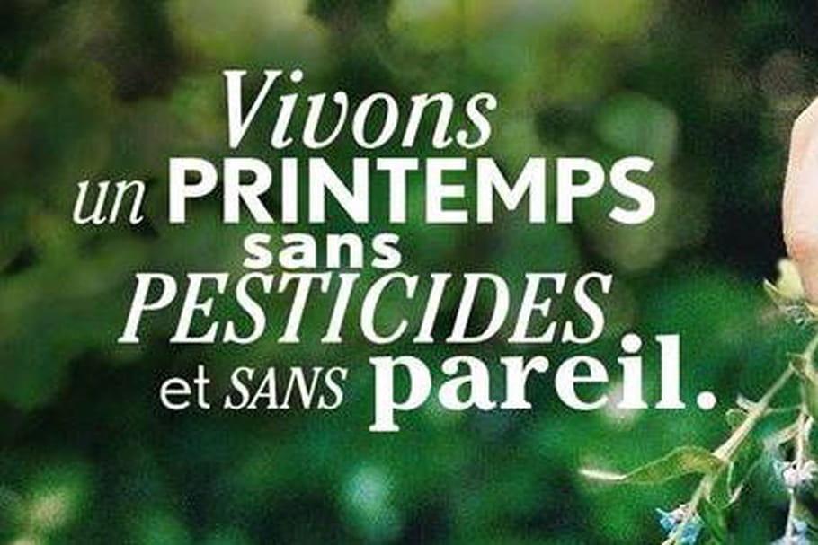 Botanic part à la chasse aux pesticides