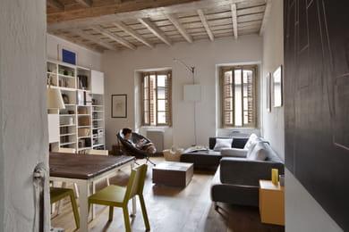 noir et blanc. Black Bedroom Furniture Sets. Home Design Ideas