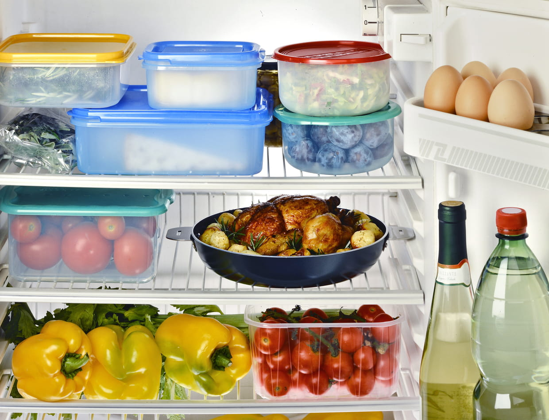 Comment Ranger Dans Un Frigo 10 astuces pour bien ranger son frigo
