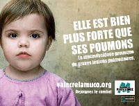 campagne affichage petite fille 150
