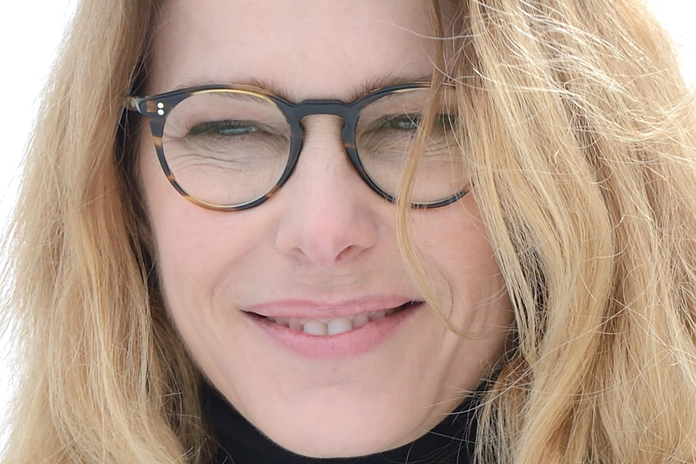 """Pascale Arbillot: """"Ma vraie expérience de science-fiction a été l'accouchement de mon fils"""""""