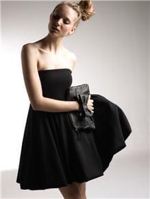 robe bustier delphine manivet pour la redoute