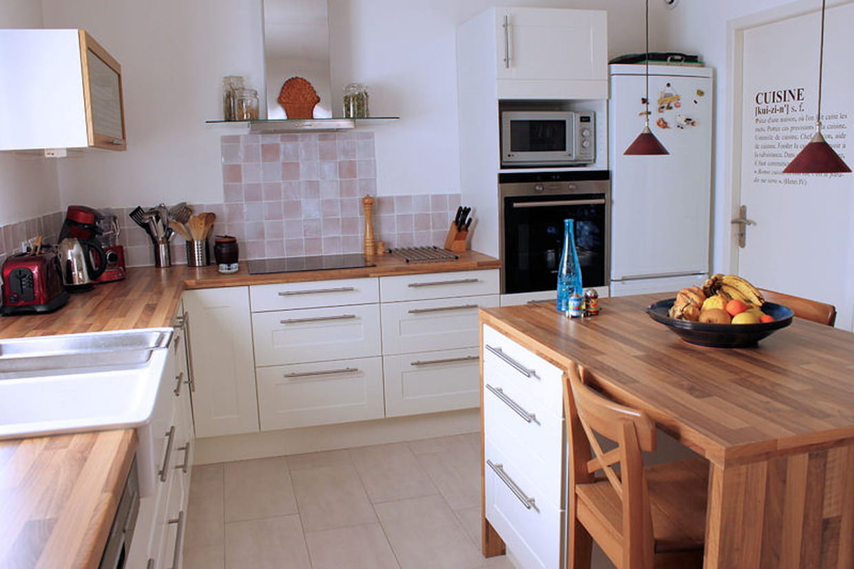 La cuisine - Ikea plan cuisine ...
