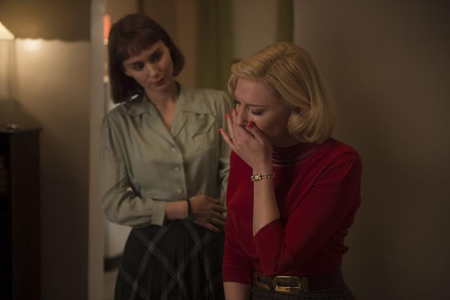 Carol : 50 places de ciné à gagner