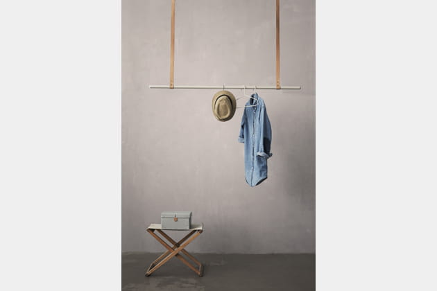 Portant Clothes Rack de Ferm Living